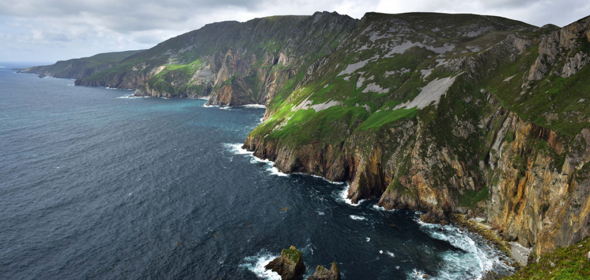 Photo of County Donegal