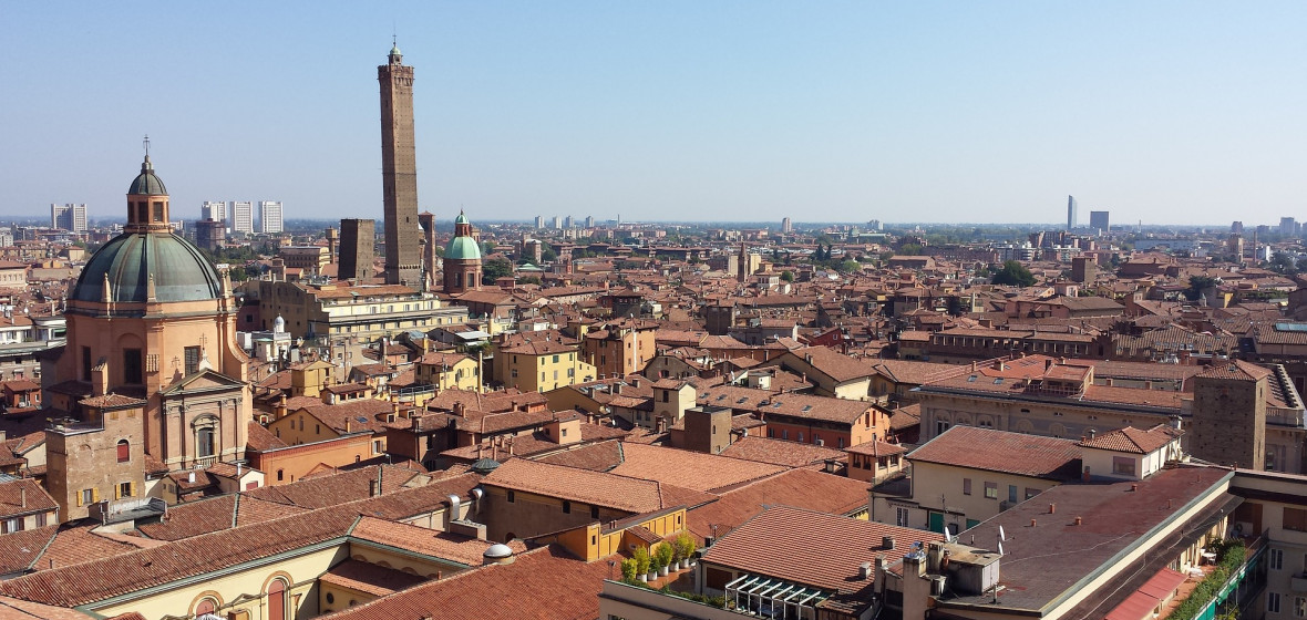 Photo of Bologna