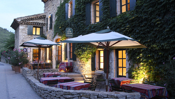Best boutique hotels in provence france the hotel guru for Boutique hotels france