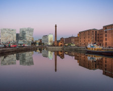 Best Hotels with Parking in Liverpool