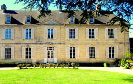 Chateau les Cedres