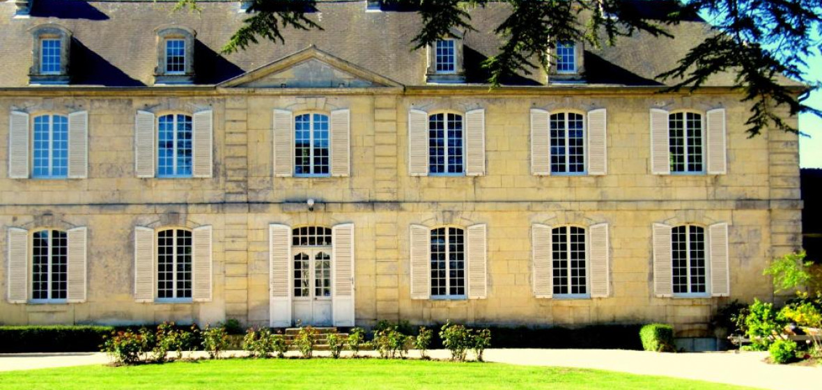 Photo of Chateau les Cedres