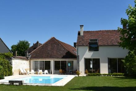 Villa d'Othe