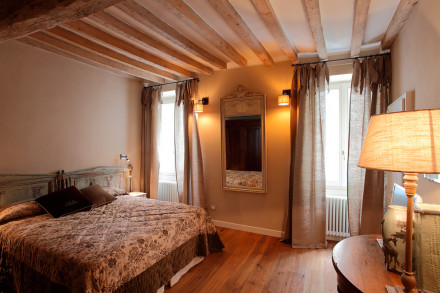 Pio Rooms