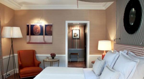 Hotel Recaimer