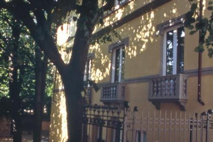 Villa Antea