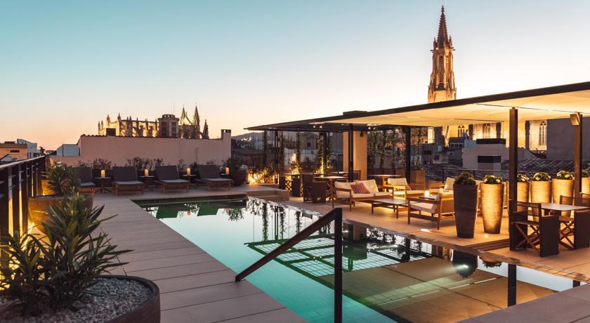 Photo of Sant Francesc Hotel Singular