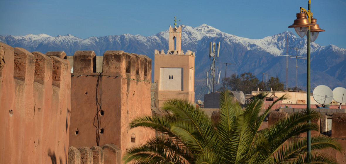 Photo of Taroudant