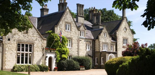 Photo of Langrish House