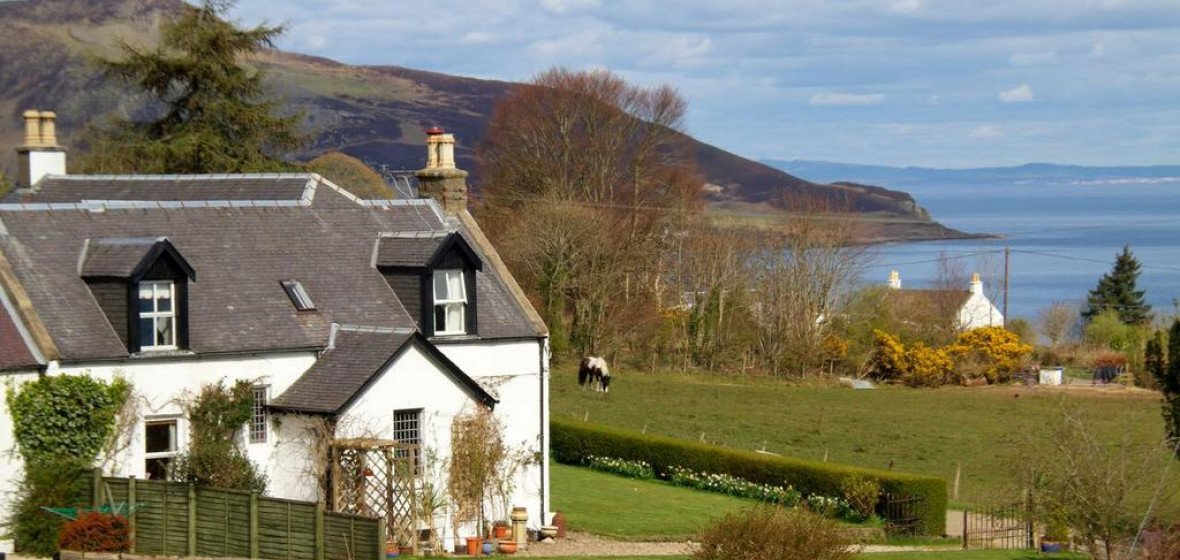 Photo of Cruickshanks Boutique B&B