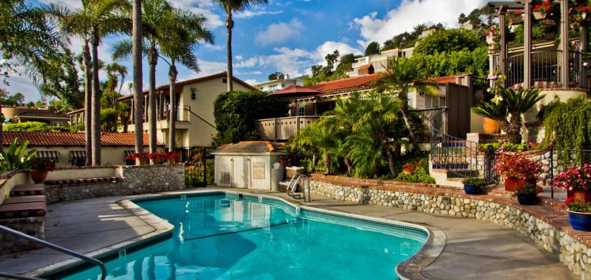 Photo of Casa Laguna Inn & Spa