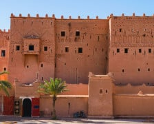 The 10 Best Kasbah Hotels in Morocco