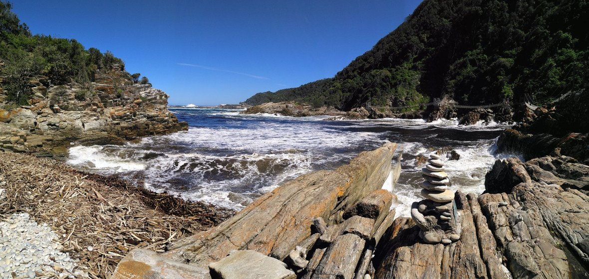Photo of Storms River