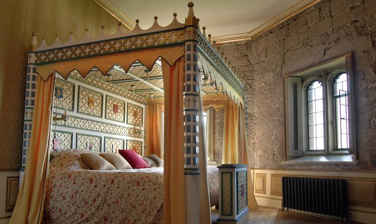 Photo of Thornbury Castle
