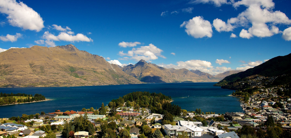 Photo of Queenstown