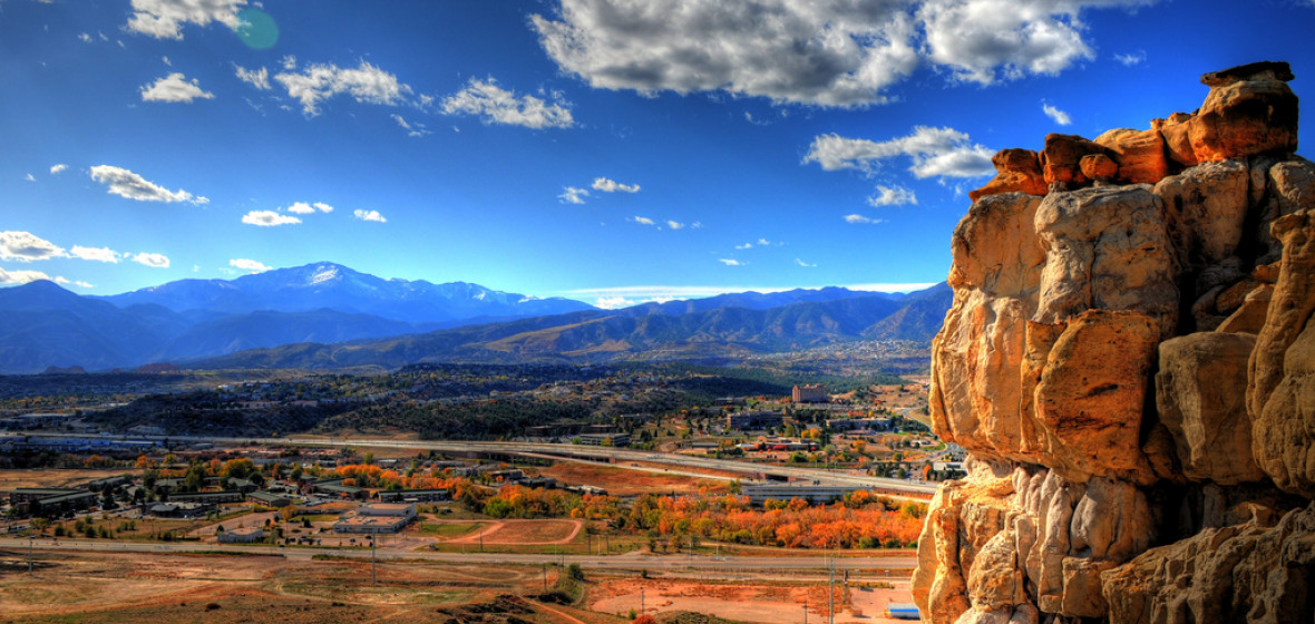 Photo of Colorado Springs