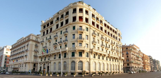 Photo of Eurostars Hotel Excelsior