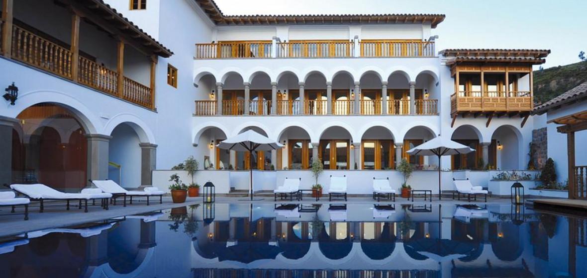 Photo of Belmond Palacio Nazarenas