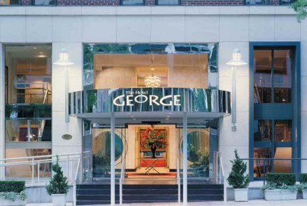 The George, Washington DC