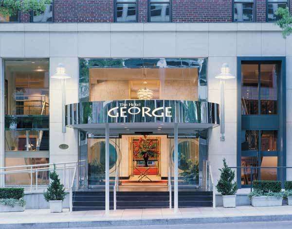 Photo of The George