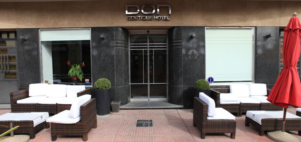 Photo of Don Boutique Hotel