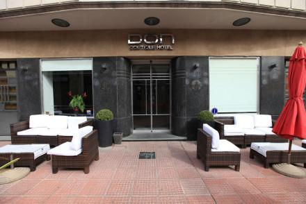 Don Boutique Hotel