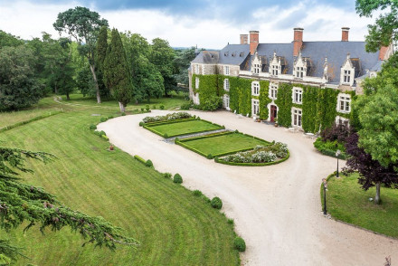 Best Places To Stay In Loire Valley France The Hotel Guru