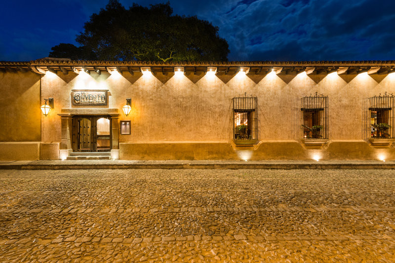 Photo of El Convento Boutique Hotel