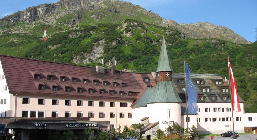 Photo of Arlberg Hospiz
