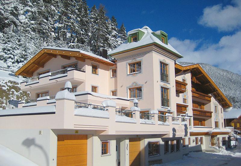 Photo of Hotel Gletscherblick