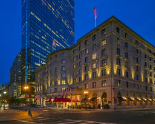 The 12 Best Luxury Hotels in Boston