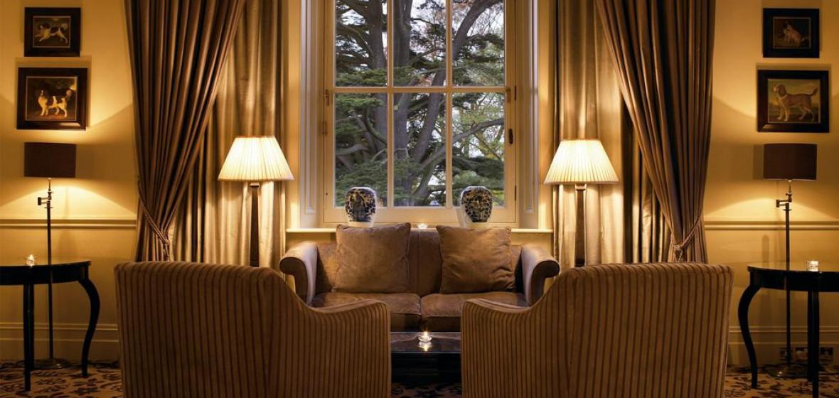 Macdonald Bath Spa Hotel Check In Time