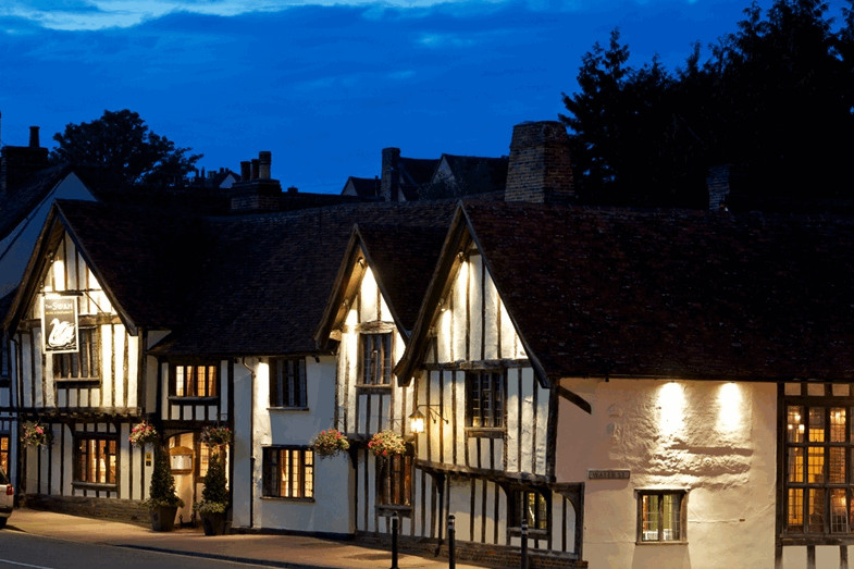 Photo of The Swan at Lavenham
