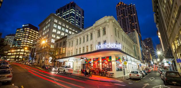 Photo of Hotel DeBrett