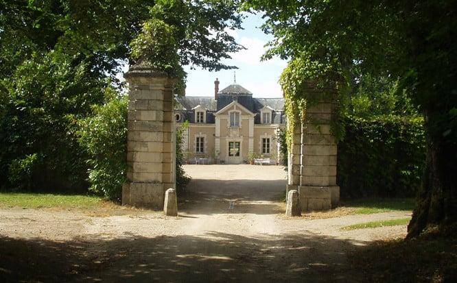 Photo of Chateau de colliers