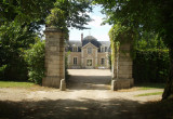 Chateau de colliers