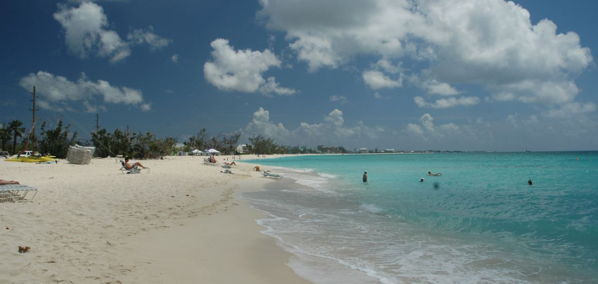 Photo of Grand Cayman