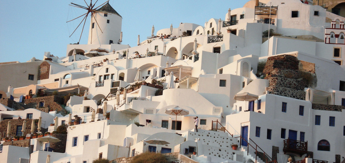 Photo of Cyclades