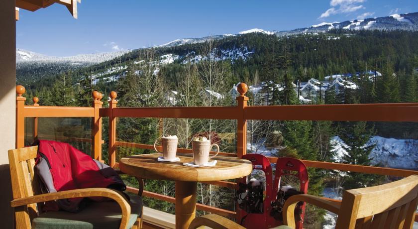 Photo of Four Seasons Resort Whistler
