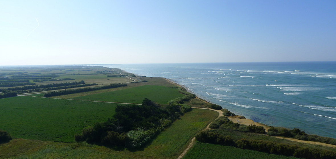 Best places to stay in ile d 39 oleron france the hotel guru for Hotels ile d oleron