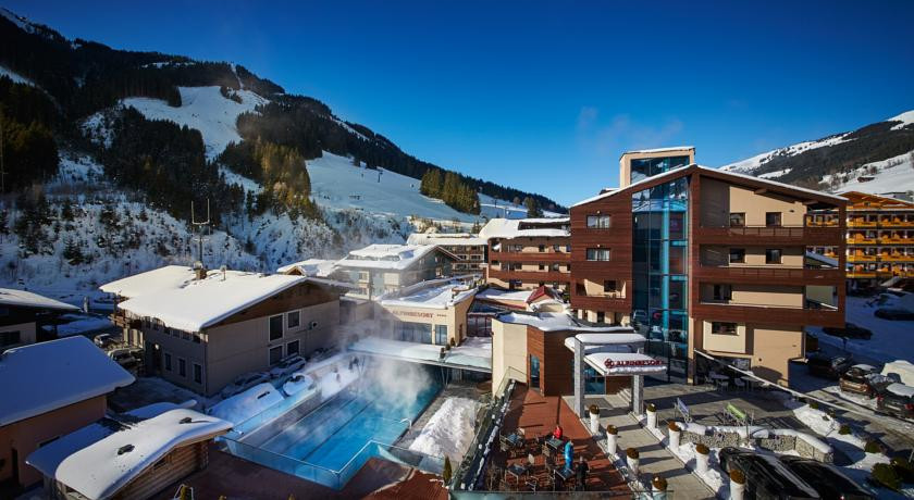 Photo of Alpinresort & Spa