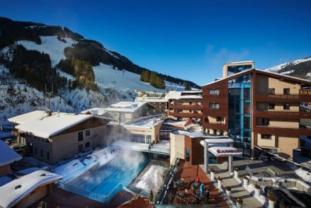 Alpinresort & Spa