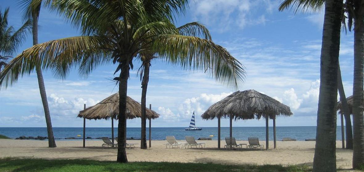 Photo of Tamarind Reef Resort