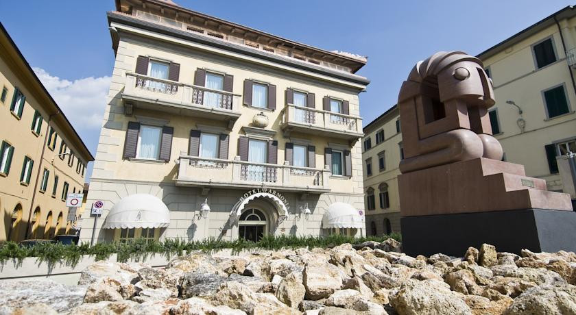 Photo of Hotel Armonia