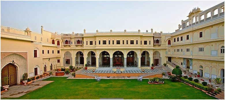 Photo of The Raj Palace