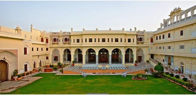Photo of The Raj Palace