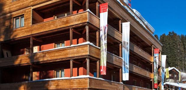 Photo of Vetter Hotel