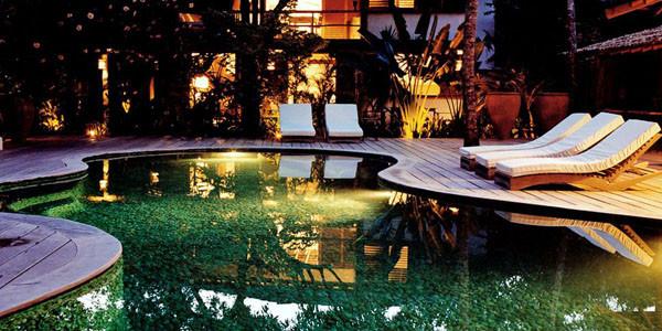 Photo of Uxua Casa Hotel