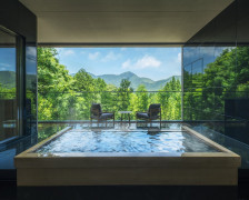 The 10 Best Luxury Ryokans in Hakone