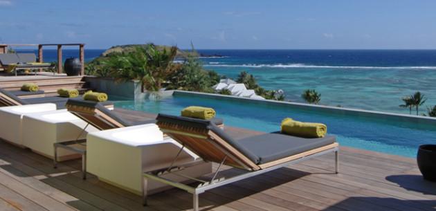Photo of Villa Lodge Quatre Epices